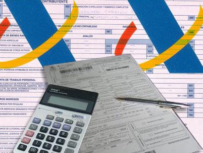 Declaracion de la renta fallecido foro