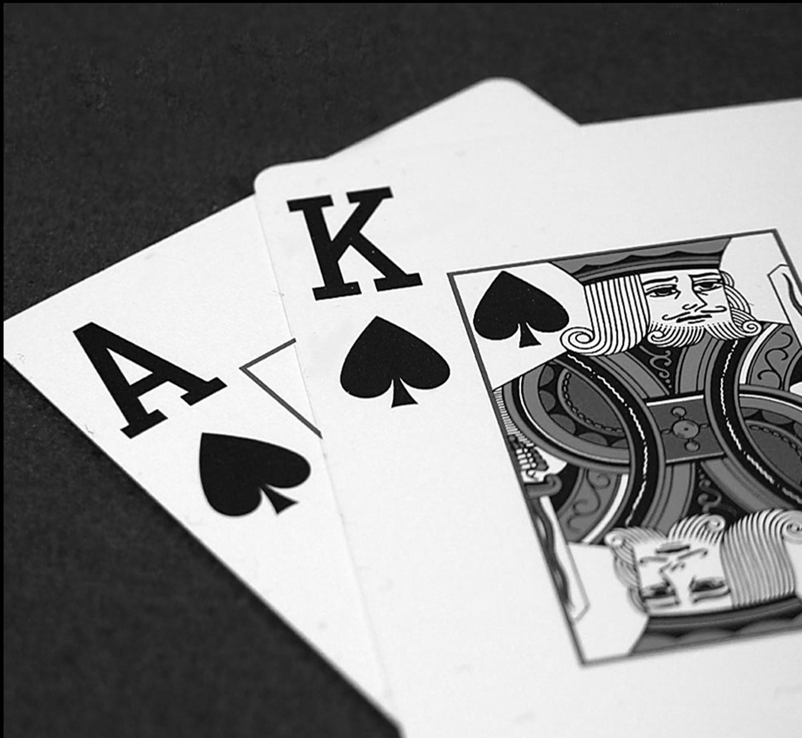 Poker largo plazo
