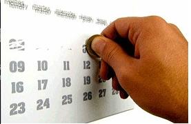 Calendario bolsa 2013 col