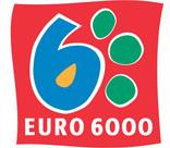 Cajeros Euro 6000