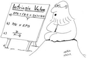 Analisis fundamental col