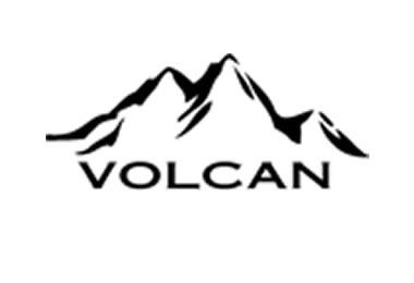 Logo Minera Volcan