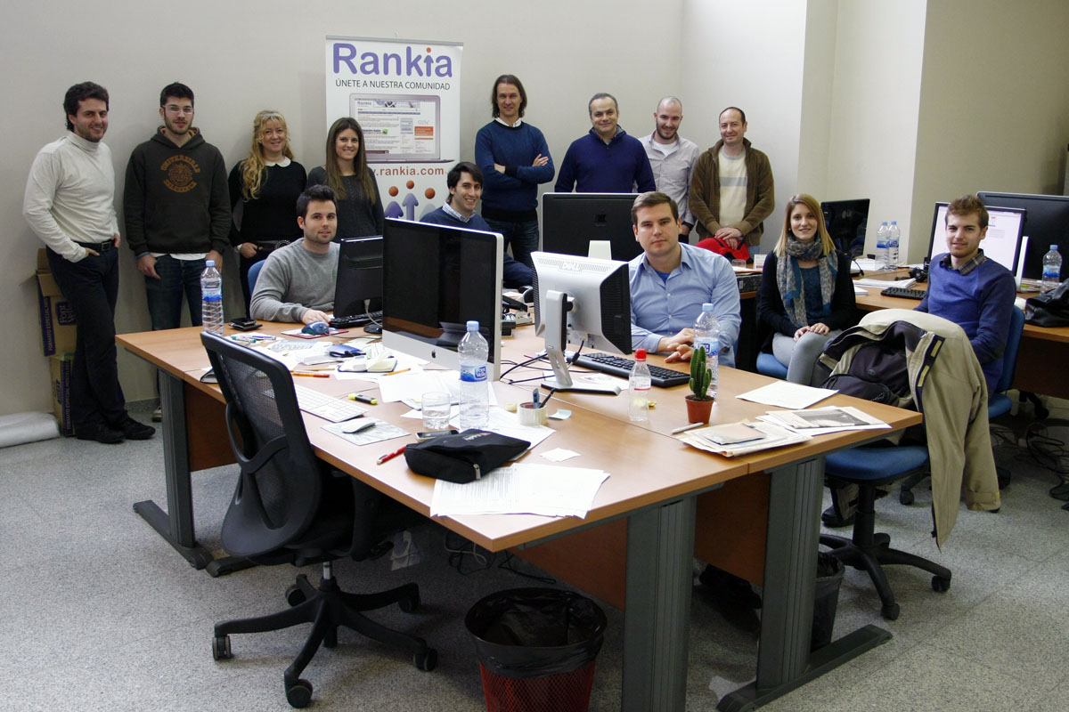aniversario Rankia