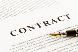 Cambio condiciones contractuales col