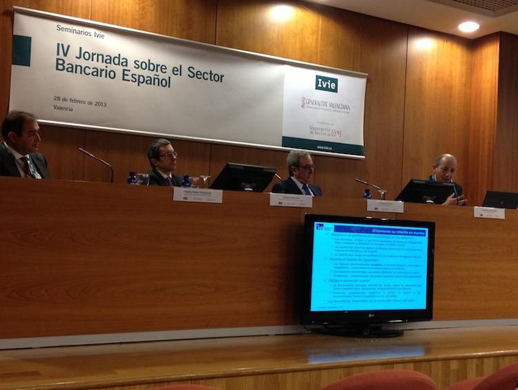 Sector Bancario Español