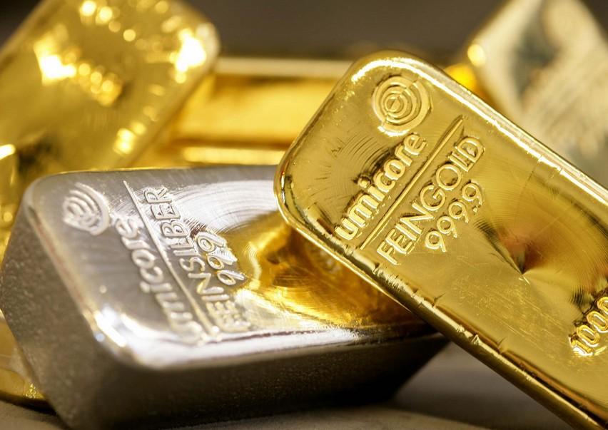 Inversión Oro y Plata de la Afore Banamex