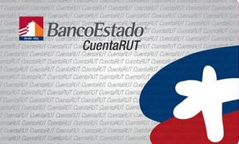 Cuenta Rut Banco Estado