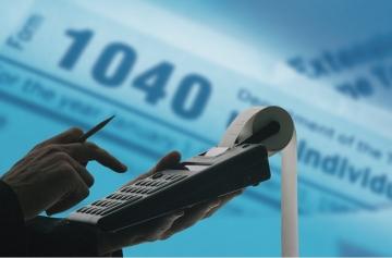 Declaracion de la renta 2012