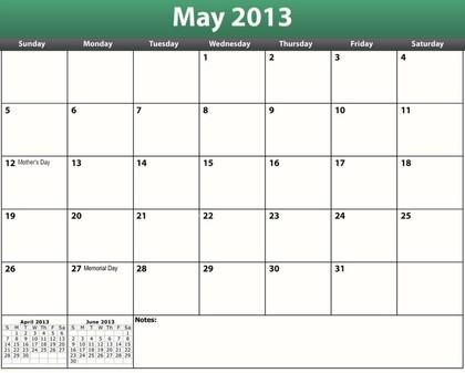 Forexindices calendario