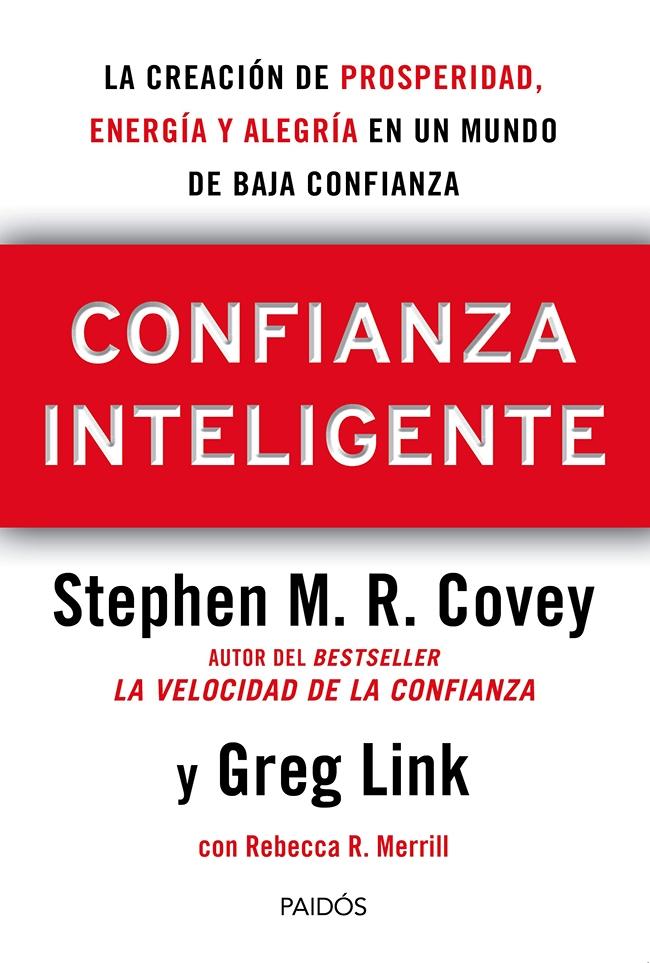 libro confianza inteligente