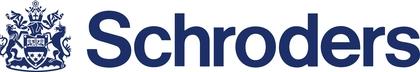 Schroders logo foro