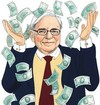 Warren buffett thumb
