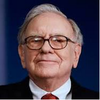 Warren buffet thumb