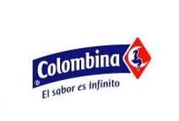 Colombina ®
