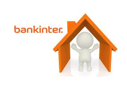 hipoteca con bankinter: