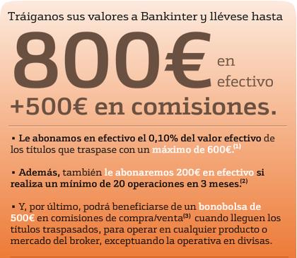 Y broker bankinter