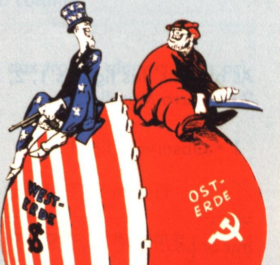 Reflexionemos Capitalismo-socialismo