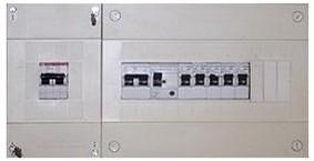 interruptor de control de la potencia icp rankia