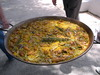 Paella valenciana thumb