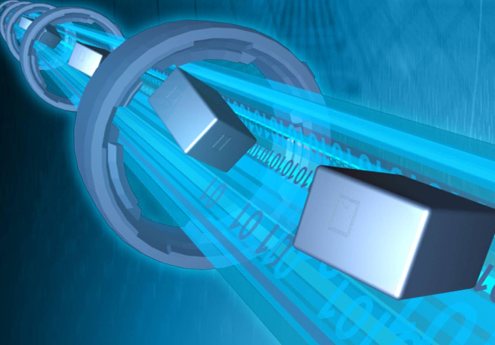 LLega banda ancha a Universidad de Oriente