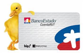 Cuenta RUT BancoEstado
