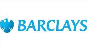 Barclays col
