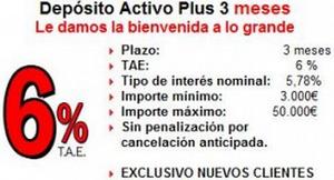 Activobank 6 col