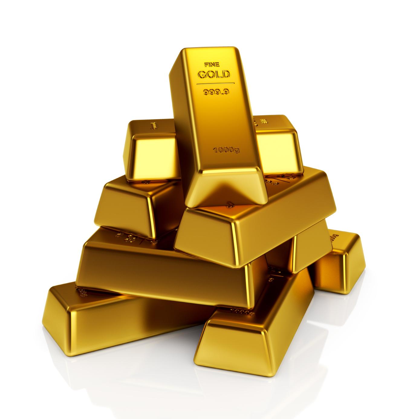 Cotización del oro en euros y gramos (precio de oro 18K, 24K)
