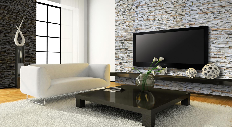 Ahorrar aislando nuestra vivienda rankia - Muros sinteticos decorativos ...
