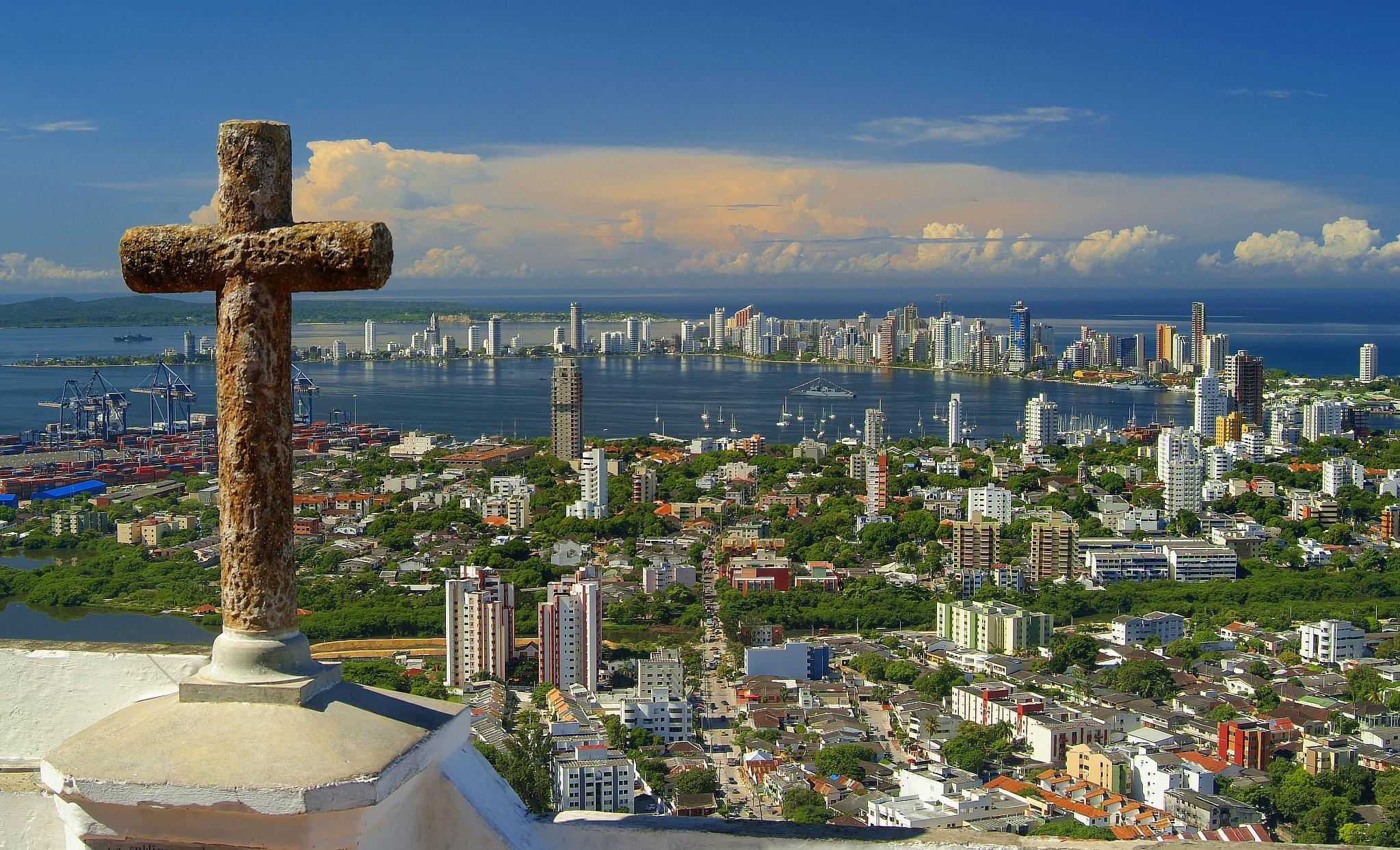 Mejores ciudades para vivir en colombia rankia - Mejor sitio para vivir en espana ...