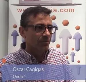 Oscar Cagigas de Onda4