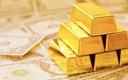manipulacion del oro