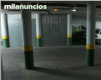 Cerramiento de plaza de garaje comunitario rankia - Comprar plaza de garaje ...
