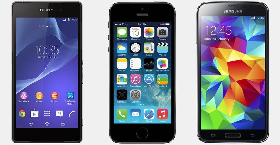 modelos de iphone 5c