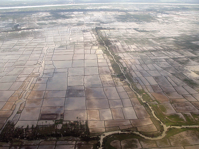 COLAPSO (1) Un estudio de la NASA advierte sobre el colapso de nuestra civilización... Materias-primas