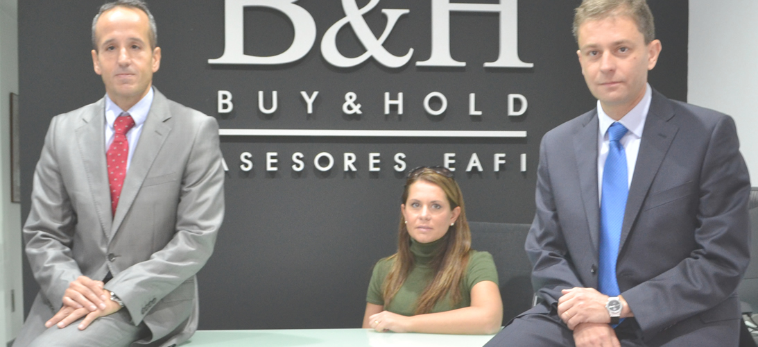 Buy and Hold Asesores EAFI