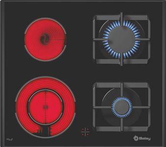 Falsos mitos en el ahorro de la luz rankia - Placa cocina gas ...