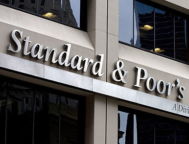 Standard and poors foro