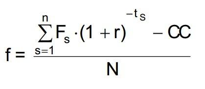 Formula factor conversion futuros bono 10 a%c3%b1os espa%c3%b1a foro
