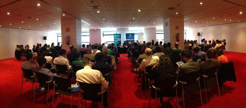 Evento Fondos Bilbao 2014