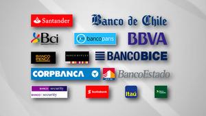 Bancos chilenos ganancias 2014 col