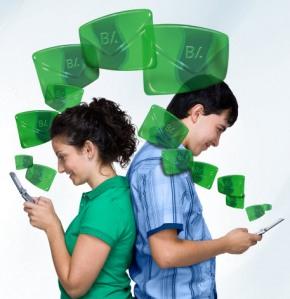 ¿Cómo pasar saldo entre celulares?
