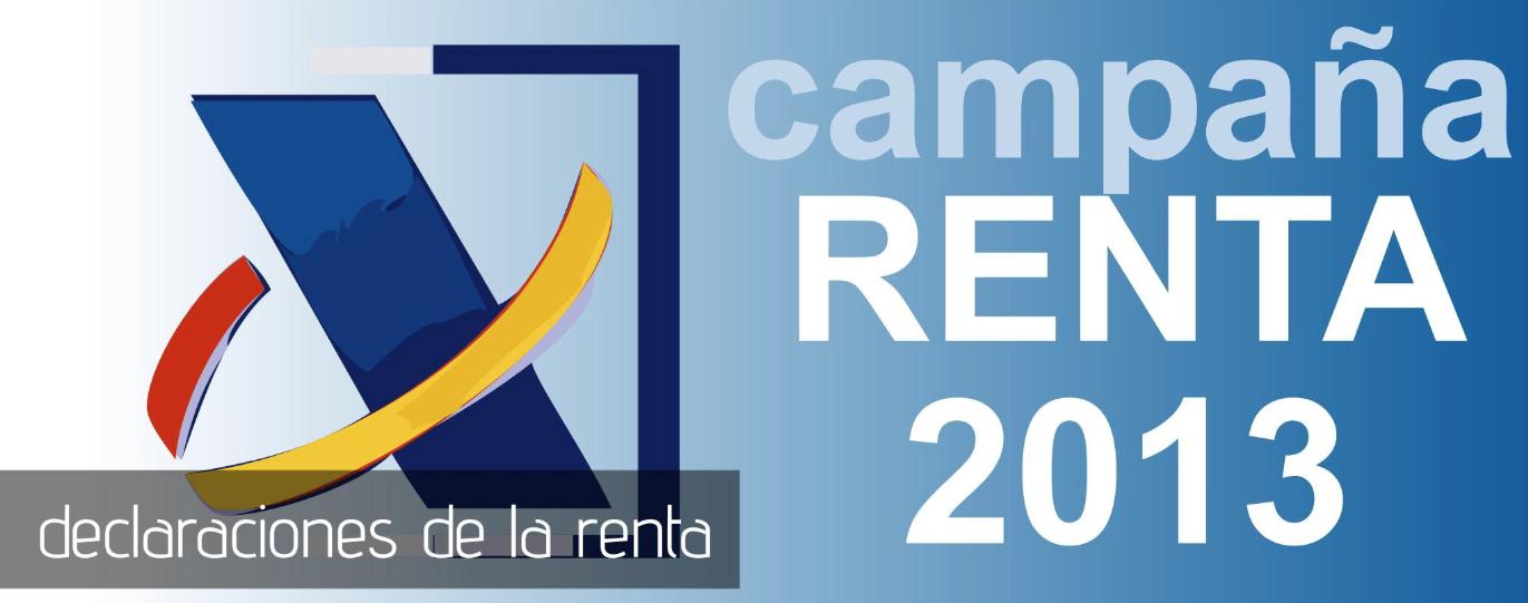 campaña renta 2013 fin