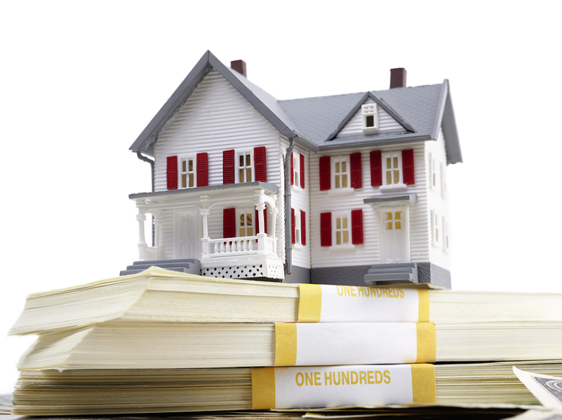 reforma fiscal venta casa