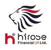 Hirose broker forex thumb