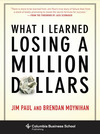 What i learned losing million dollars book cover med thumb