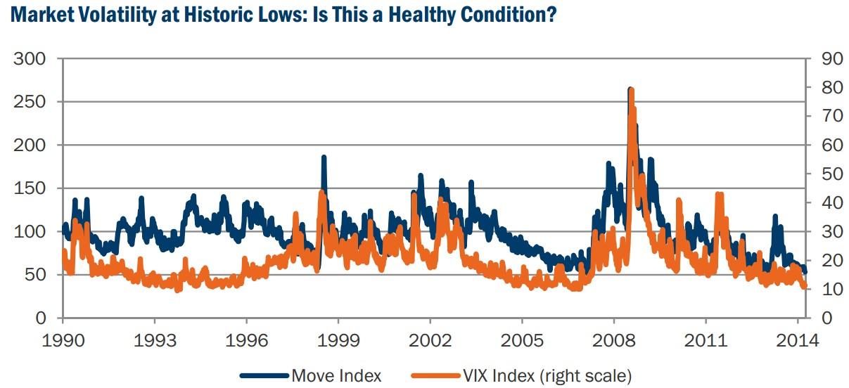 pioneer volatilidad