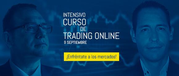 curso intensivo de trading online con Activtrades