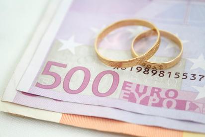 impuestos y matrimonio