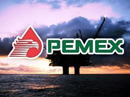 Petroleras pemex col